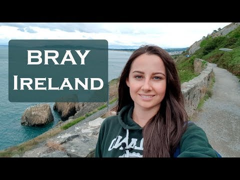 Visit Bray | Ireland | Things to do!