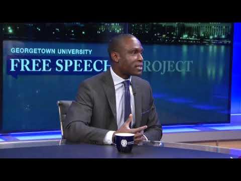 Speaking Freely with Eugene Scott