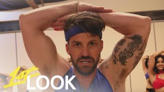 Johnny Banana's Auditions for the LA Rams Cheer Team - 1st Look with Johnny Bananas