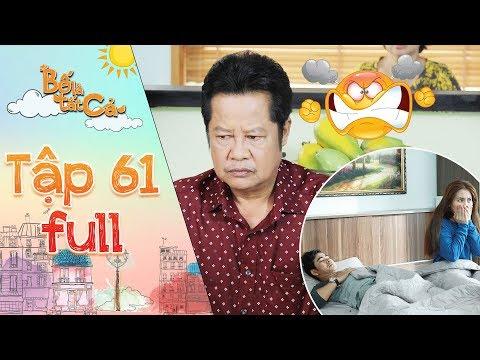 Bố là tất cả   tập 61 full: Ba Hiếu tức giận vì Minh Thảo say xỉn ngủ qua đêm cùng với Hoàng Khang