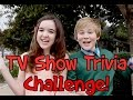 The TV Show Trivia Challenge With Casey Simpson (w/ Aubrey K Miller​)
