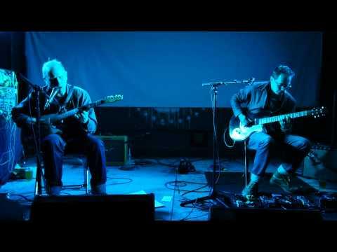 Sam Prekop & Archer Prewitt - 4 - Showrooms (SBD audio) - 5/15/15 - U Street Music Hall