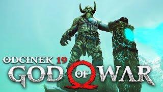 Zagrajmy w GOD OF WAR #19 - SERCE STRAŻNIKA! - Gameplay po polsku - PS4 PRO