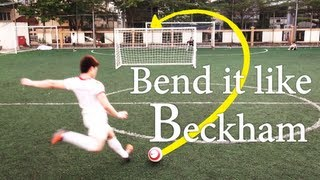 Video Bend it like Beckham download MP3, 3GP, MP4, WEBM, AVI, FLV Juli 2017