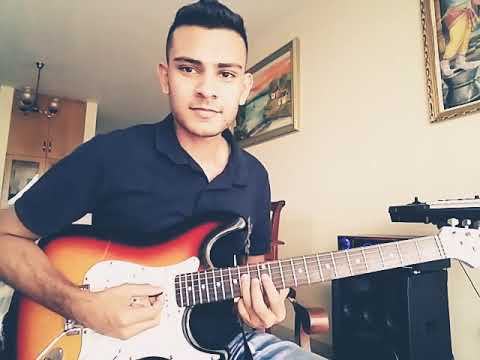 Evergreen by Westlife guitar cover