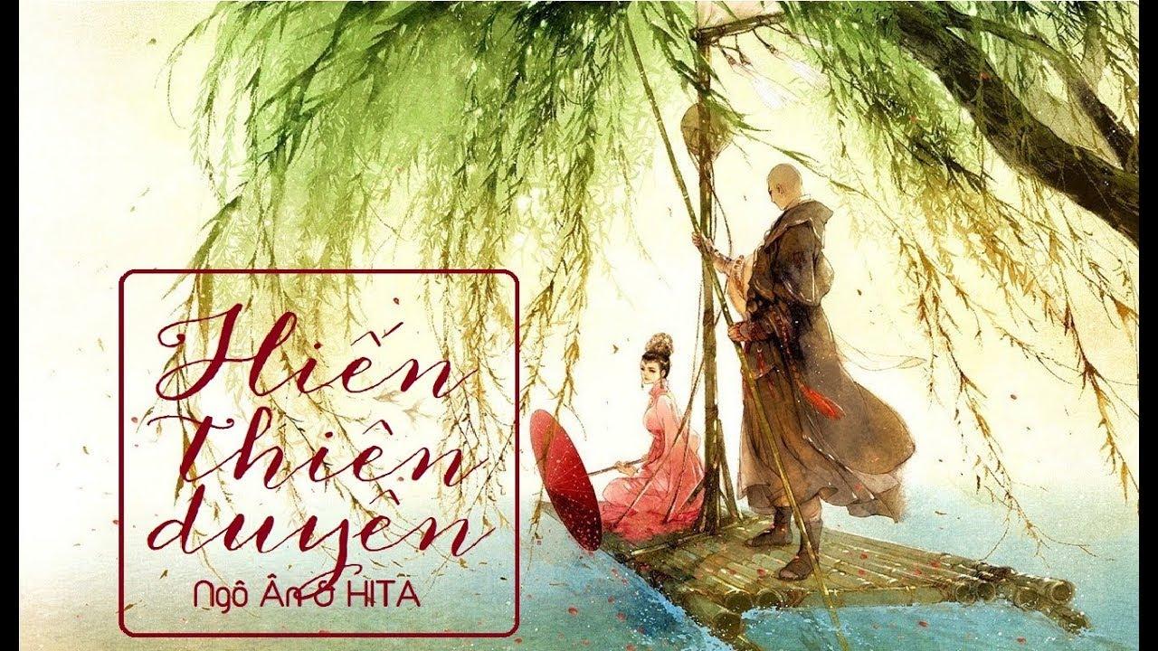 [Vietsub+pinyin] Hiến thiên duyên – Ngô Ân & HITA《Bát tiên toàn truyện OST》| 献天缘 – 吾恩 &HITA《八仙全传》片頭曲