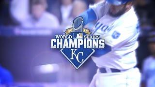 No Fluke   Kansas City Royals 2015 World Series Champions