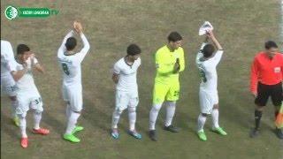Khazar Lenkoran vs AZAL Baku full match