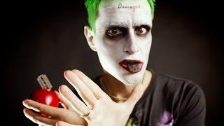 Илья Ларионов | Джокер и ЛЕЗВИЯ | Suicide Squad Joker