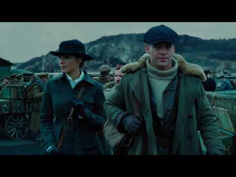 Wonder Woman Trailer (Logan Style)