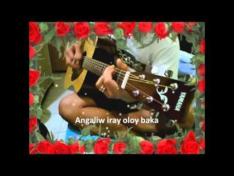 A Pangasinan Song - Pangasinan Novelty Song