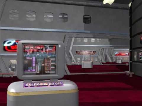 Star Trek: Hidden Frontier | Promenade Tour