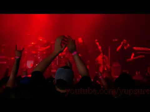 Jonathan Davis - Happiness - Live HD (MMRBQ 2018)