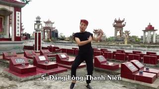 [Siêu hài] Khi Nguyễn Thành Nam nhảy Dance