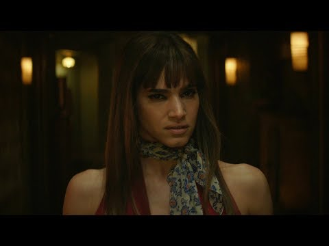 'Hotel Artemis' Red Band Trailer