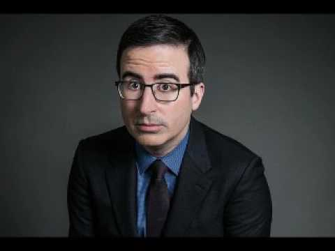 WTF with Marc Maron - John Oliver Interview