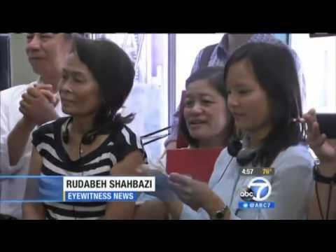 Santa Monica targets hazardous nail salon fumes