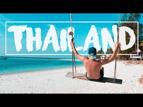Thailand 2018 // Travel Video
