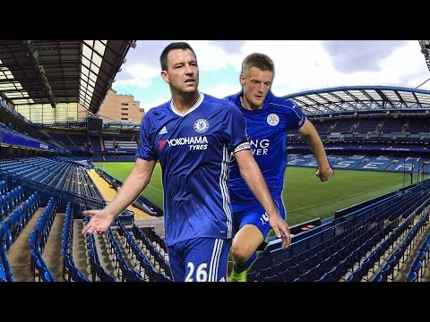 John Terry Is Back! | Ticket Giveaway | 5 Reasons We Will Beat Leicester
