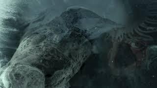 Lustmord & Karin Park - Hiraeth (Official Video)