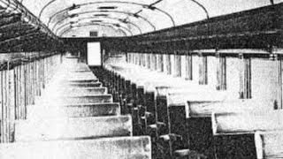 【驚愕】 その260 山陽鉄道列車強盗殺人事件 世にも奇妙な事件簿