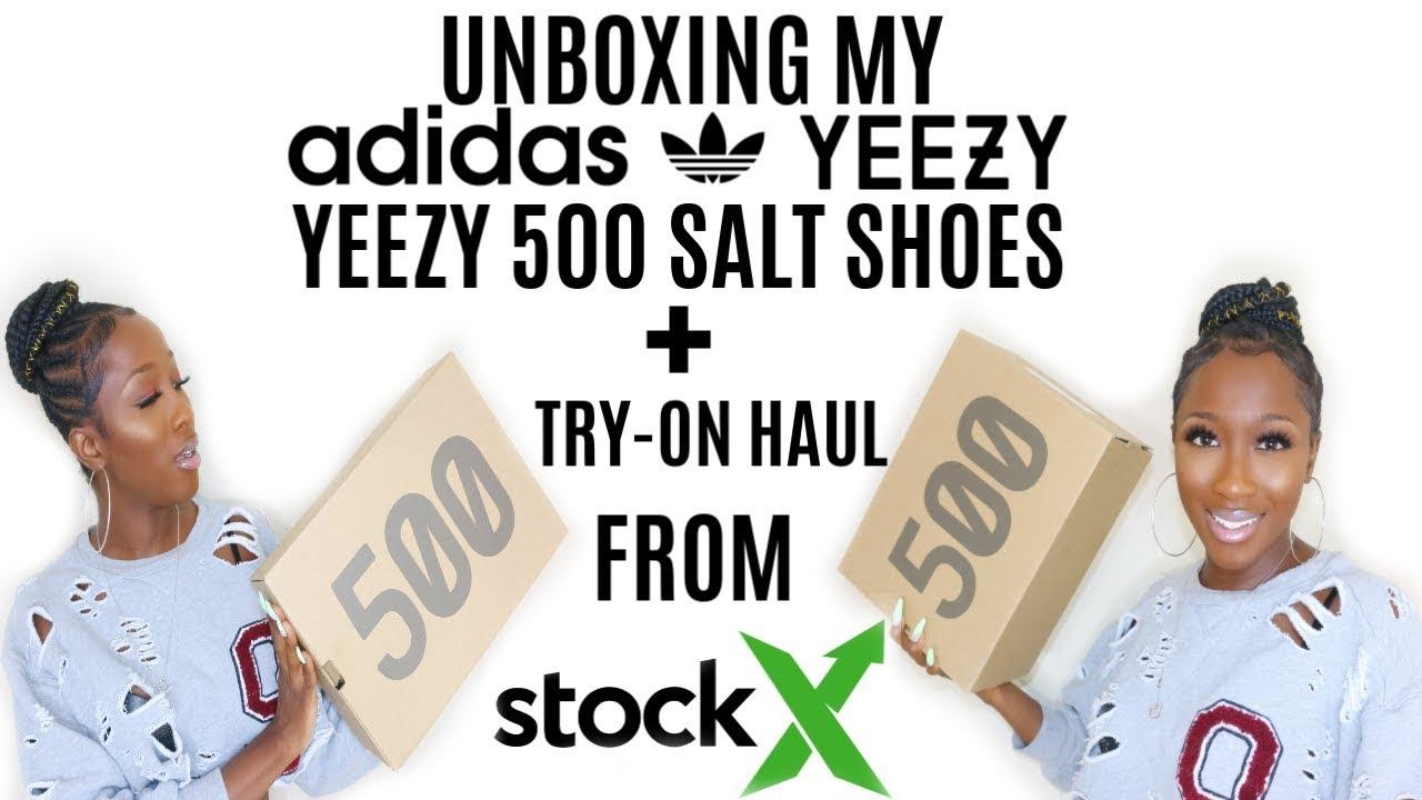 salt stockx