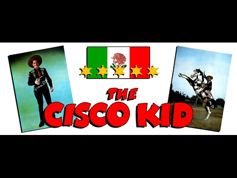 "The Cisco Kid - Season 1 Episode 1 ""Boomerang"""