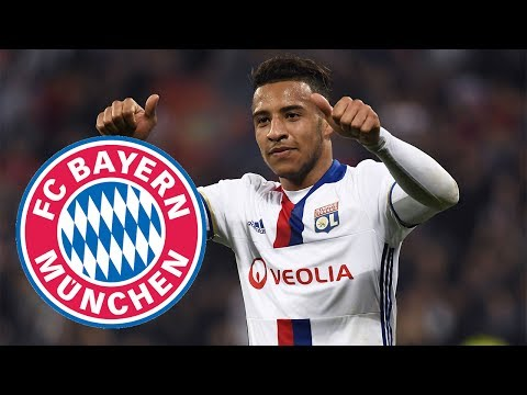 Corentin Tolisso ● Welcome to Bayern Munich ● 2017