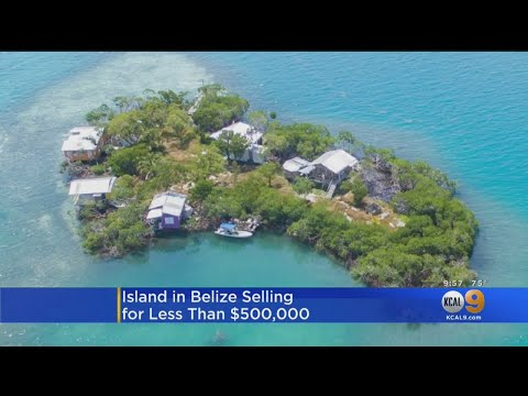 This Island Costs Less Than A Median Home In LA