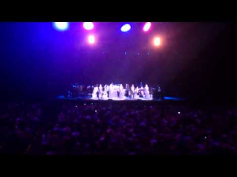 Treat her like a Lady - The Temptations LIVE ! in Amsterdam