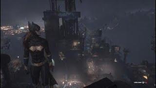 BATMAN™: ARKHAM KNIGHT. Batgirl