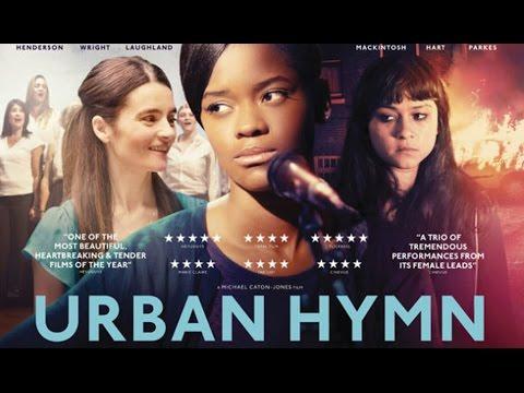 Urban Hymn  list