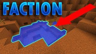 HEMMELIG FACTION UNDER VANDET! - Darkstarpvp Op-Factions #1