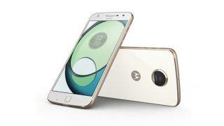 ไม่ธรรมดา!!! Motorola เปิดตัว Moto Z Play สมาร์ทโฟนแบตอึดกว่าสองวันและบางเพียง 7 มม.อย่างเป็นทางการ