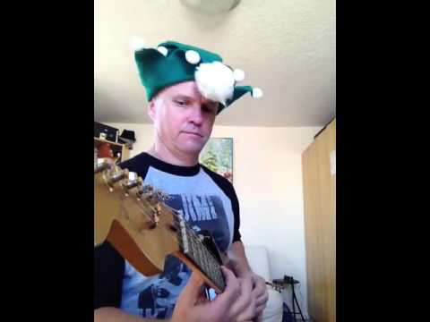 Andy Plays Christmas Music