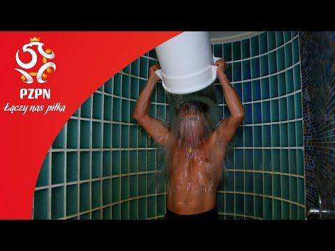 Adam Nawałka dla fundacji Dignitas Dolentium #IceBucketChallange