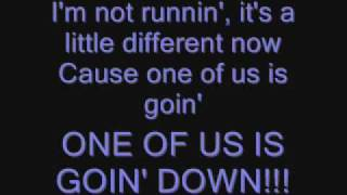 Repeat youtube video Sick Puppies You're Goin Down Lyrics