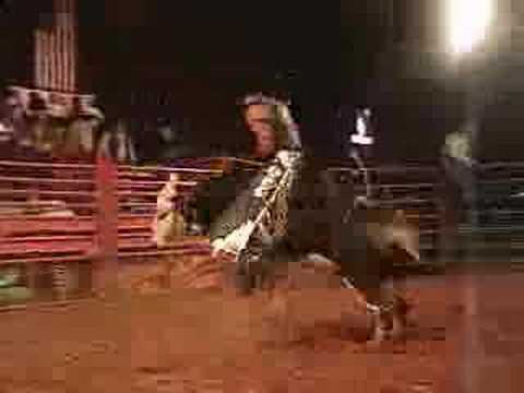 Bull Riding Videos