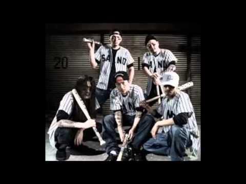 SAND-Spit on authority FULL ALBUM (2014)