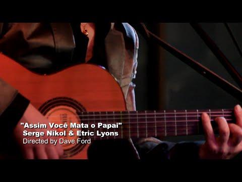 Assim Você Mata o Papai - Sorriso Maroto cover by Serge Nikol & Etric Lyons Live
