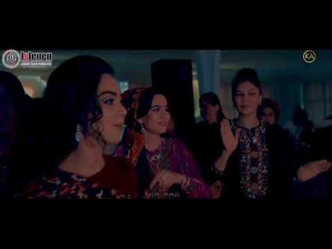 mavi mavi turkmen versiyon 2018 super şarkı Azat Kakabayew