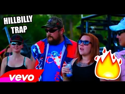 CRINGY HILLBILLY FAMILY MAKES TRAP MUSIC...(HomeGrown - YEE YEE)