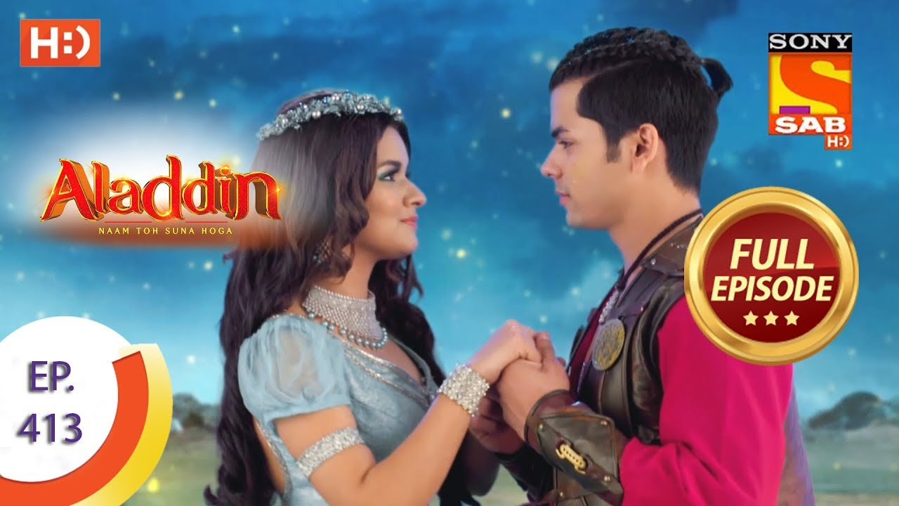 Download Aladdin - Ep 413 - Full Episode - 16th March 2020
