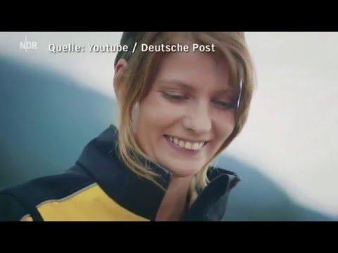 TV Doku: Traumjob Briefzustellerin - Das System Deutsche Post