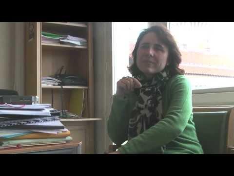 Entrevista con Nancy Berthier, profesora de la Université Paris-Sorbonne
