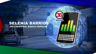 BP AUTOS - Nota Canal 36 Anexión TV
