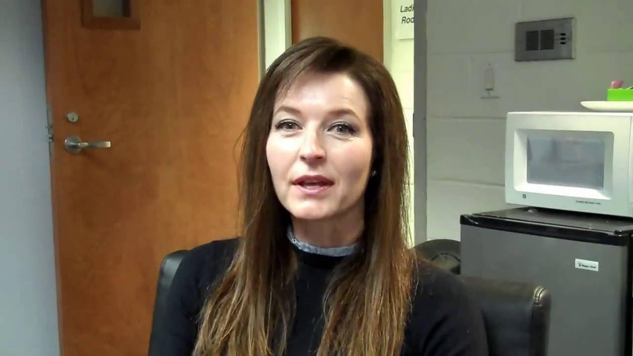 Anne Waldeck- Jhilburn Personal Stylist - YouTube