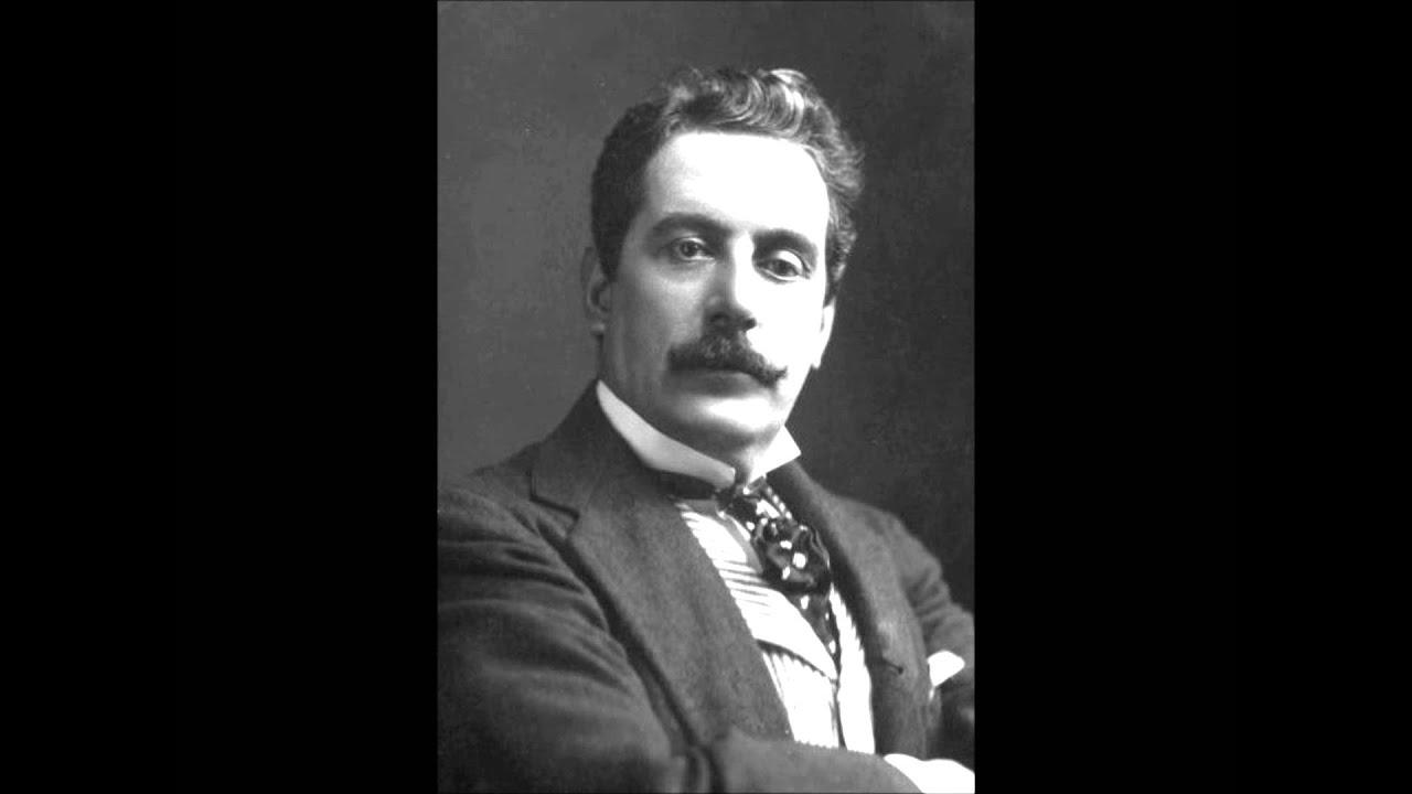 Giacomo Puccini* Puccini·' Renata Tebaldi ' Giuseppe Campora ' Enzo Mascherini ' Orchestra dell'Accademia Nazionale di Santa Cecilia* Chor Und Orchester Der Accademia Di Santa Cecilia, Rom - Tosca