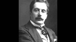 Puccini - La Boheme - Musetta