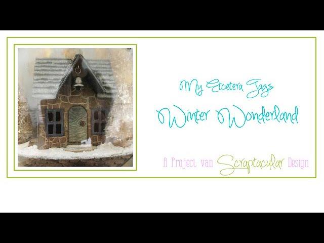My Etcetera Tags: Winter Wonderland